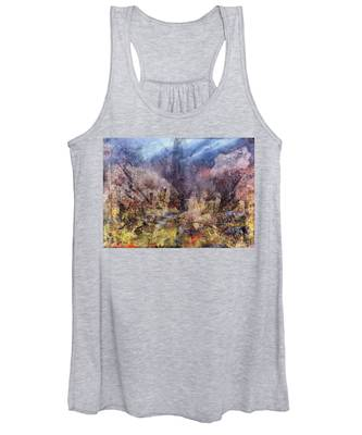 From The Rubble Women's Tank Top