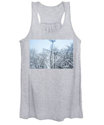 I Stand Alone- Women's Tank Top