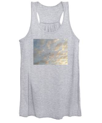 Jonathan Livingston Seagull Women's Tank Top