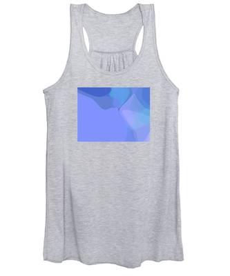 Kind Of Blue Women's Tank Top