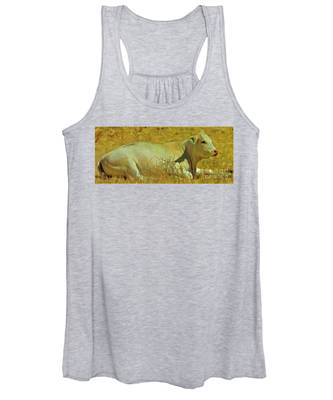 Lazy Daze Women's Tank Top