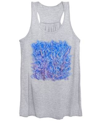 Light Race 2 Women's Tank Top