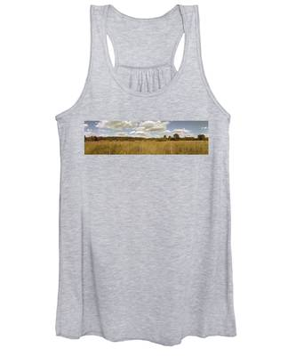 Sunny Women's Tank Tops