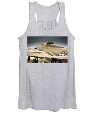 Nine-0-nine Women's Tank Top