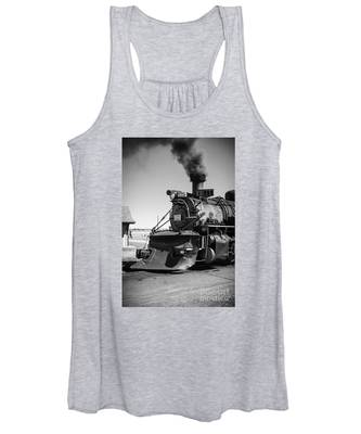 No. 489 Engine Women's Tank Top