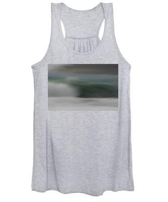 Ocean Breeze Women's Tank Top