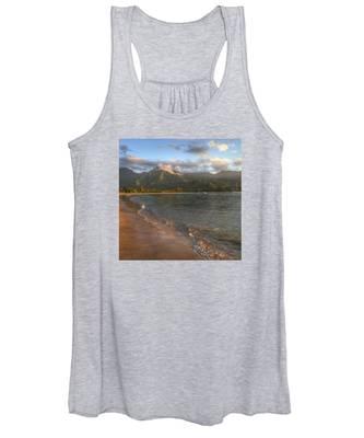 Ocean Mountains Women's Tank Top