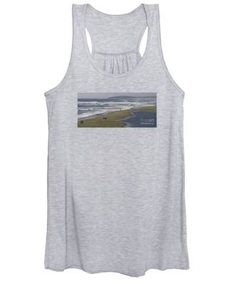 Pt. Reyes Women's Tank Top