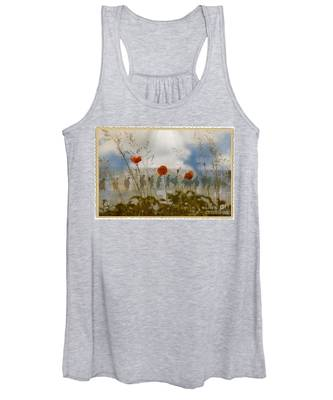 Remembrance Women's Tank Top