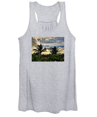 Sea Grapes And More Women's Tank Top