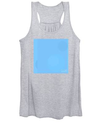 Thoughts Women's Tank Top