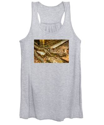 Twisted Root Women's Tank Top