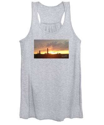 Unparalleled  Women's Tank Top