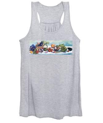 Veggies  Women's Tank Top