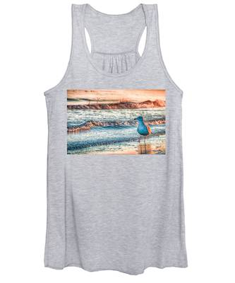 Walk Women's Tank Tops