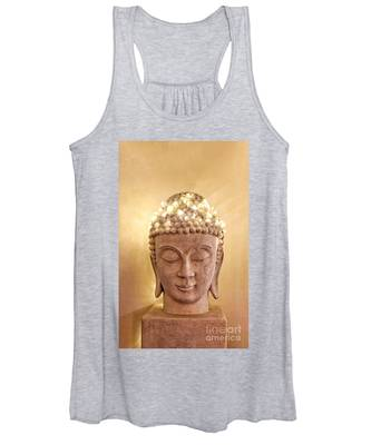 Dawn Buddha Women's Tank Top