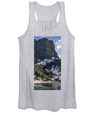 Dividing The Nation Women's Tank Top