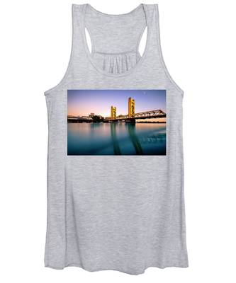 The Surreal- Women's Tank Top