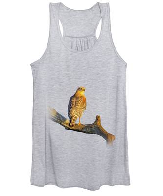 Designs Similar to A Red Shouldered Hawk At Sunset