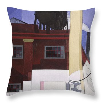 Anthem Throw Pillows