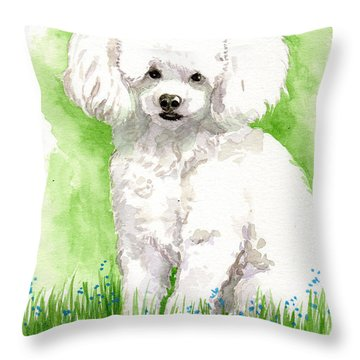 Jorji Throw Pillow