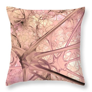012315 Throw Pillow by Matt Lindley