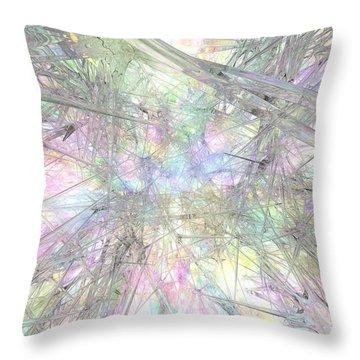 012415 Throw Pillow