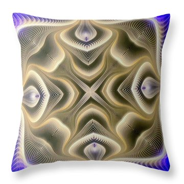 0167 Throw Pillow by I J T Son Of Jesus