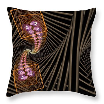 0231 Throw Pillow by I J T Son Of Jesus