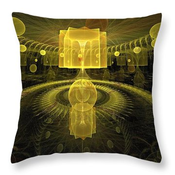 0244 Throw Pillow by I J T Son Of Jesus