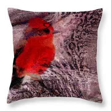 0417 Throw Pillow by I J T Son Of Jesus