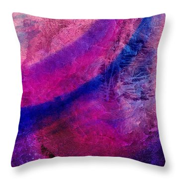 0455 Throw Pillow by I J T Son Of Jesus