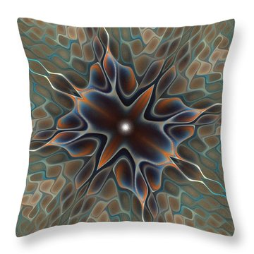 0456 Throw Pillow by I J T Son Of Jesus