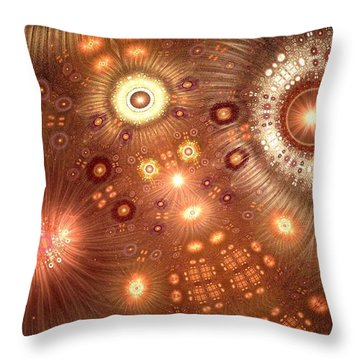 0457 Throw Pillow by I J T Son Of Jesus