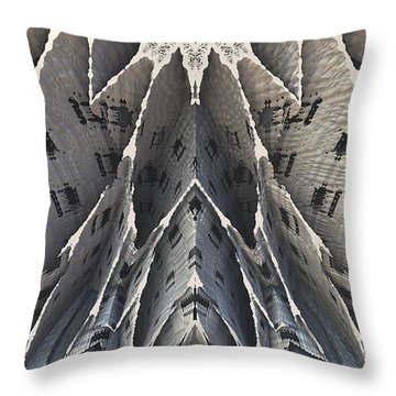 0465 Throw Pillow by I J T Son Of Jesus