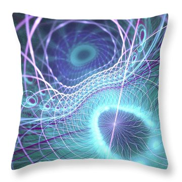 0467 Throw Pillow by I J T Son Of Jesus
