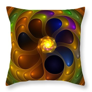 0471 Throw Pillow by I J T Son Of Jesus