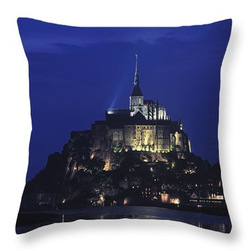 091114p075 Throw Pillow