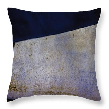 Abstract No.3 Throw Pillow