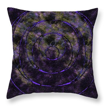 Angels Wings 20 Throw Pillow