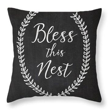Home Throw Pillows