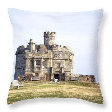 Falmouth Throw Pillows