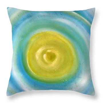 Cy Lantyca 4 Throw Pillow