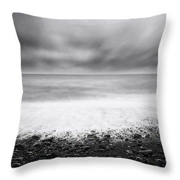 Simplicity Throw Pillows