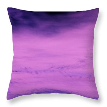 Throw Pillow featuring the photograph Gravity Pull by Jamie Lynn