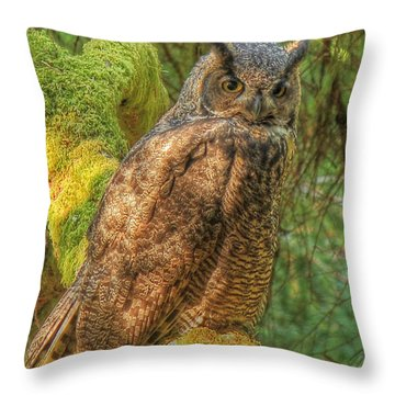 Its My Day Throw Pillow