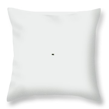 Doughboy Throw Pillows