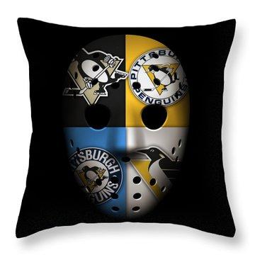 Designs Similar to Penguins Goalie Mask