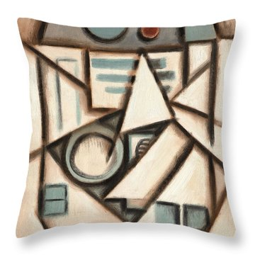 Star Wars Throw Pillows