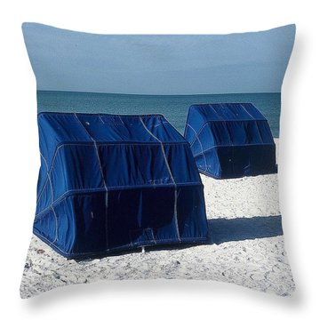 Relax #1 Throw Pillow